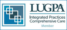 LUGPA logo