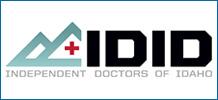 IDID logo