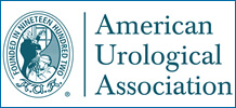 American-Urological-Association-Logo