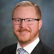 Sam Uebelacker, PA-C, MPAS