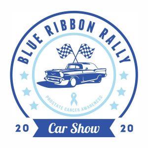 Blue Ribbon Rally Car Show 2020