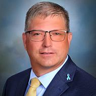 David Bishop, MHS